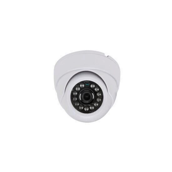 Camera IP HD color de interior WiFi Velleman CAMIP22