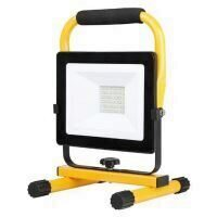 Proiector cu led si stativ Strend Pro Worklight SMD-30, 30W, 2400 lm, cablu1.8 m, IP65